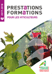 Catalogue des formations/prestations